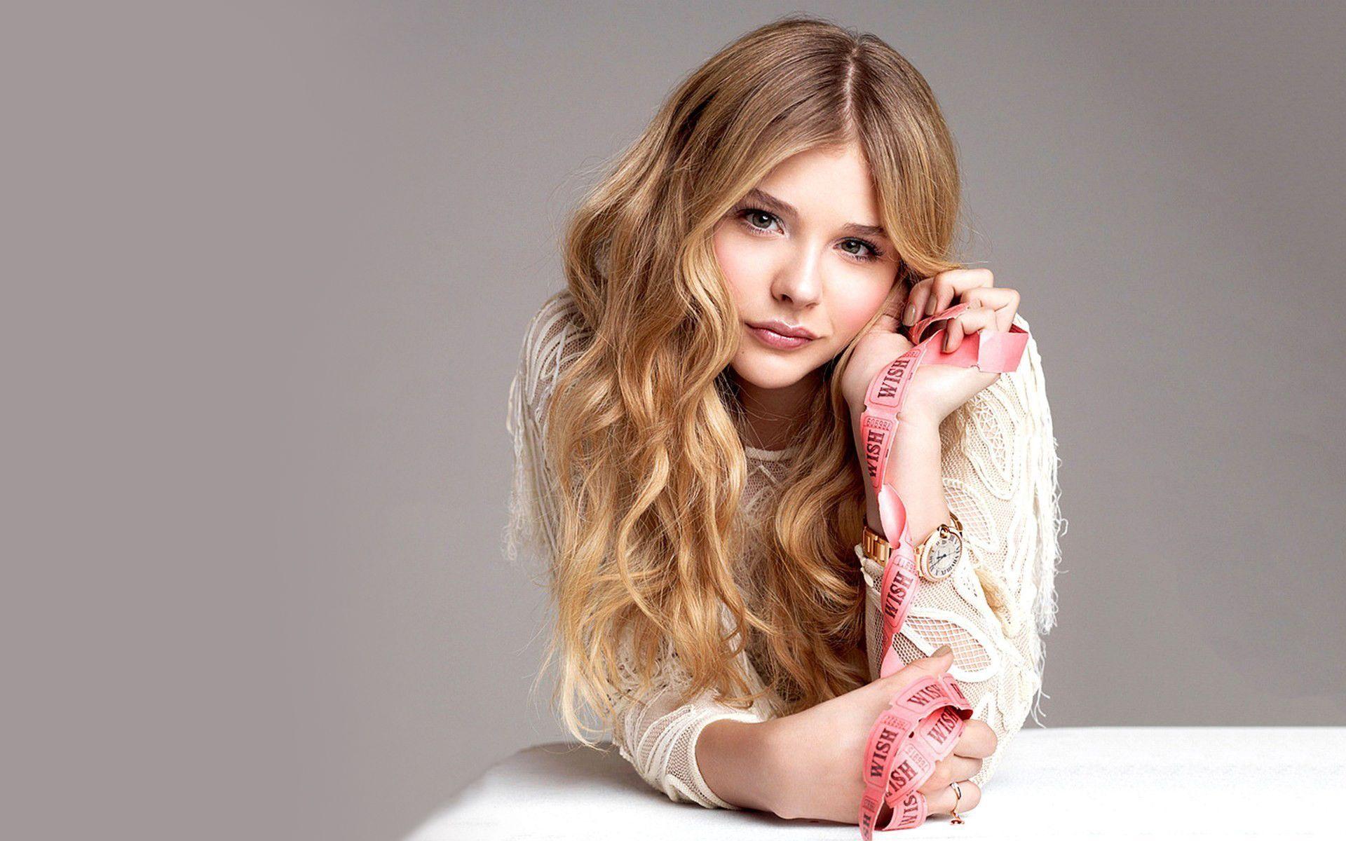 Chloe Grace HD