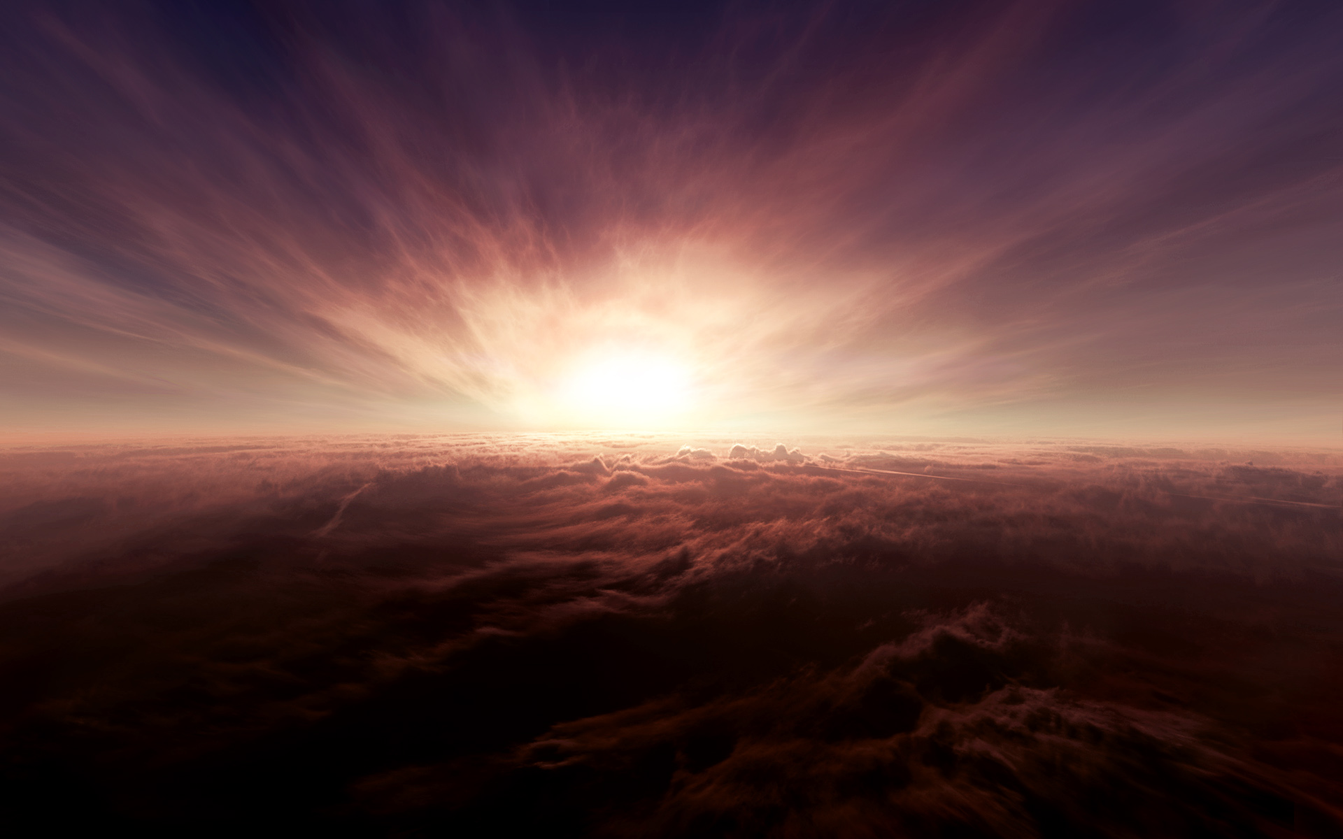 Awesome Cloud Wallpaper