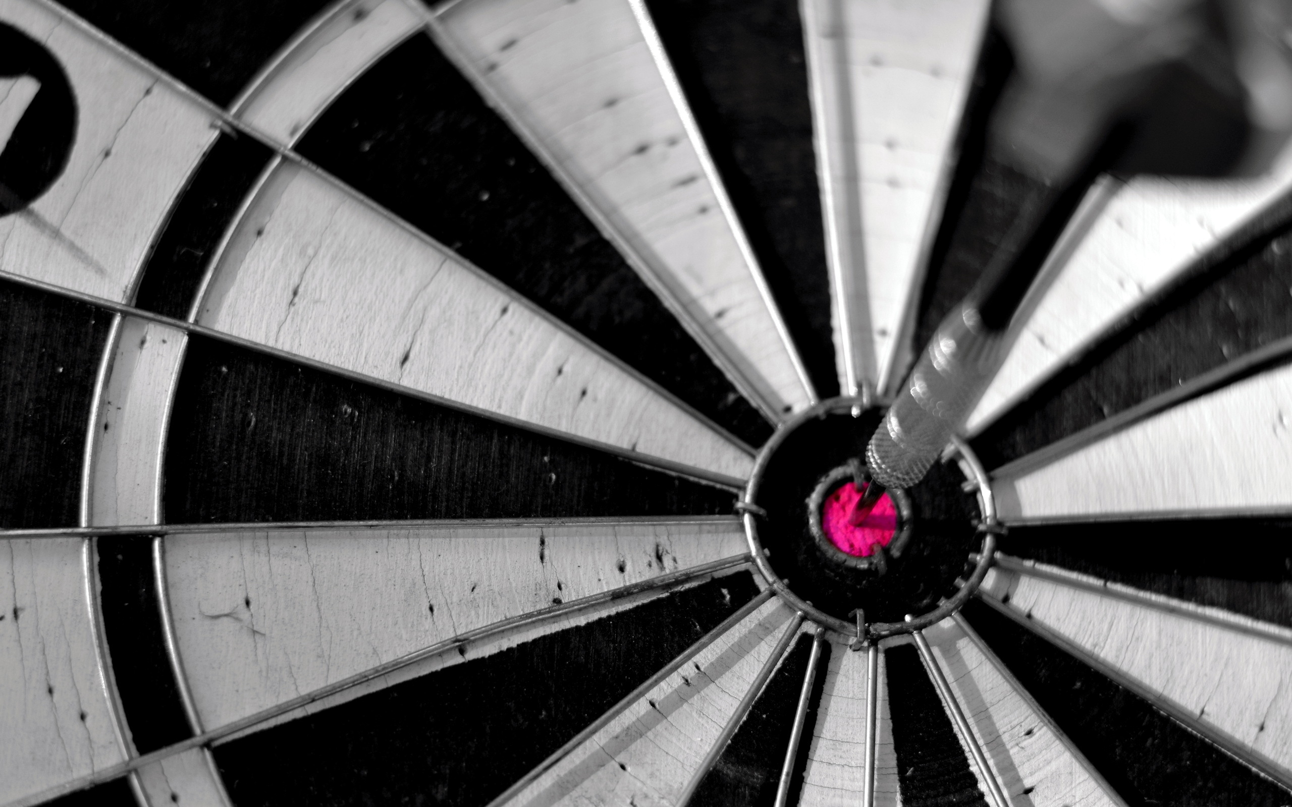 Awesome Darts Wallpaper