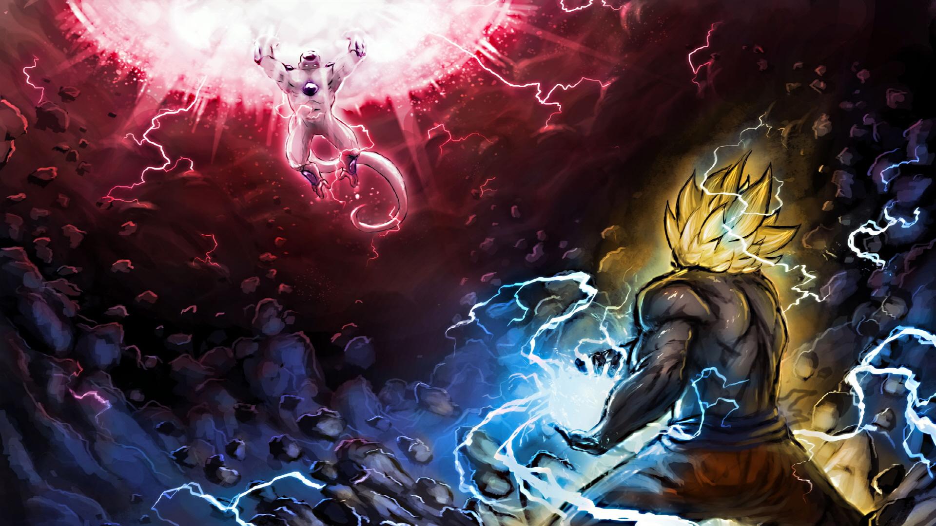 Anime Awesome Dragon Ball Z HD Wallpapers Dragon Ball Z Wallpaper