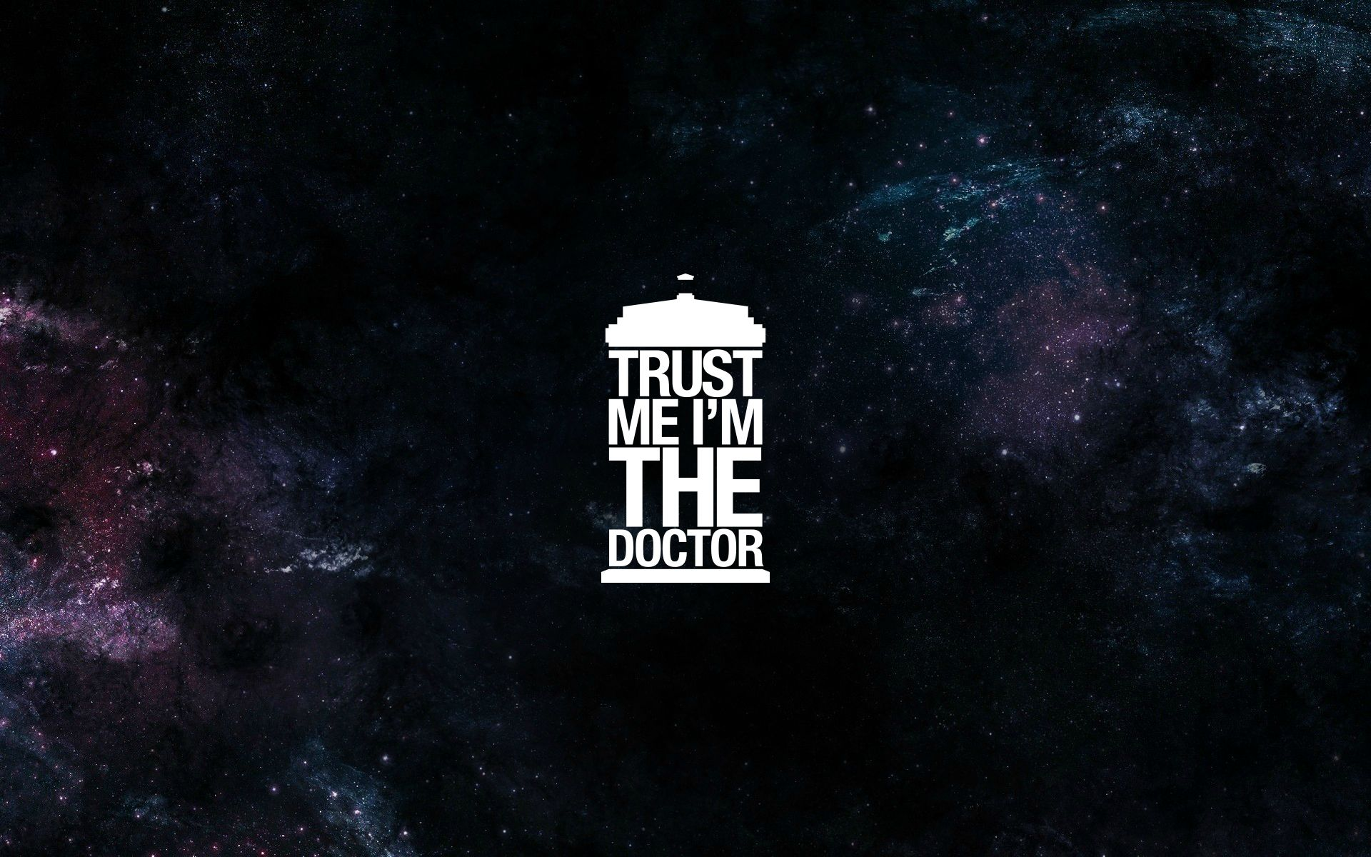 Awesome Doctor Who Wallpaper