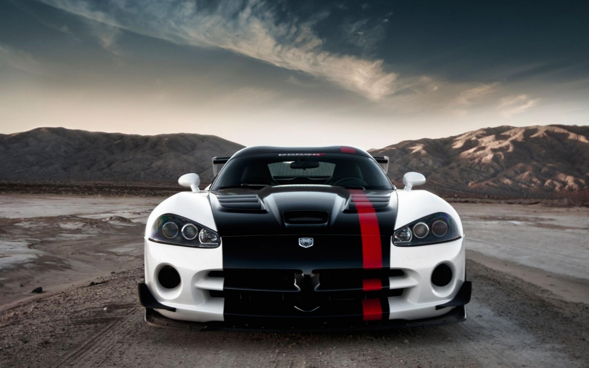 Unforeseen Dodge Viper Wallpaper Hd 1920x1200px