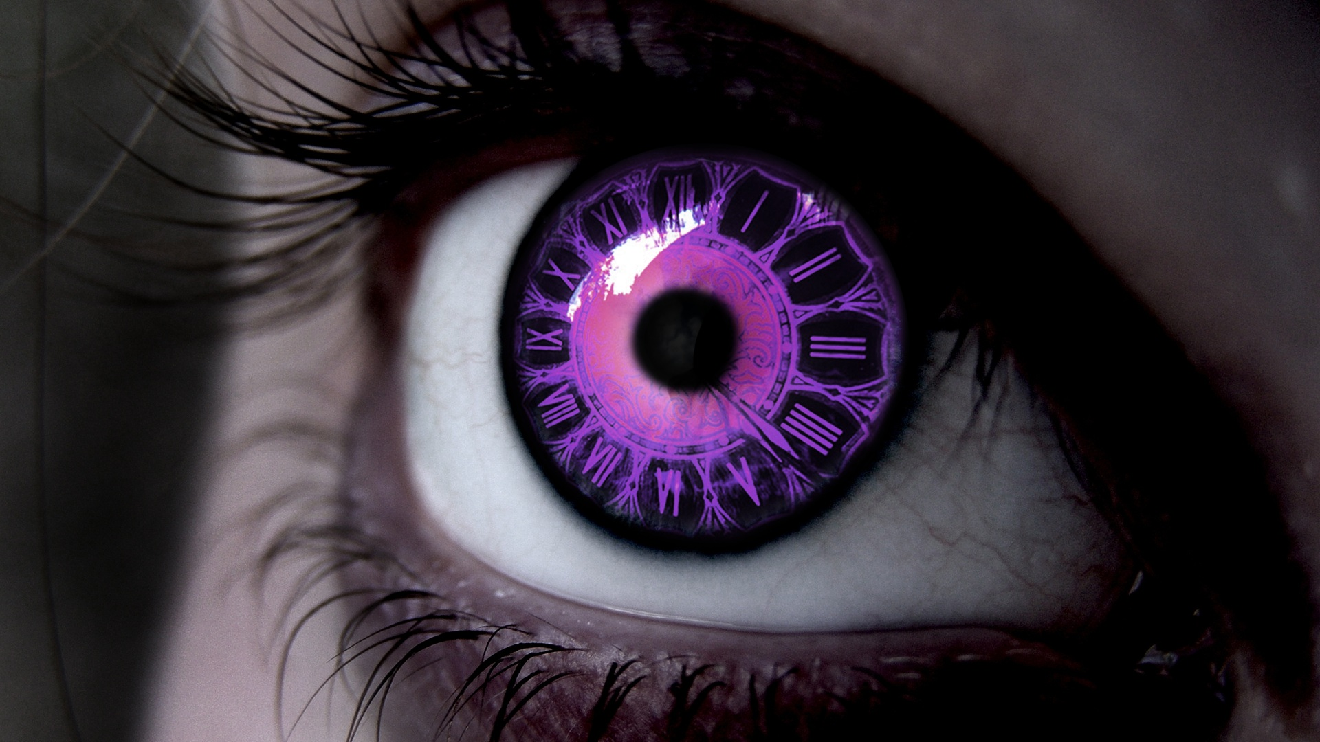 Awesome Eye Wallpaper