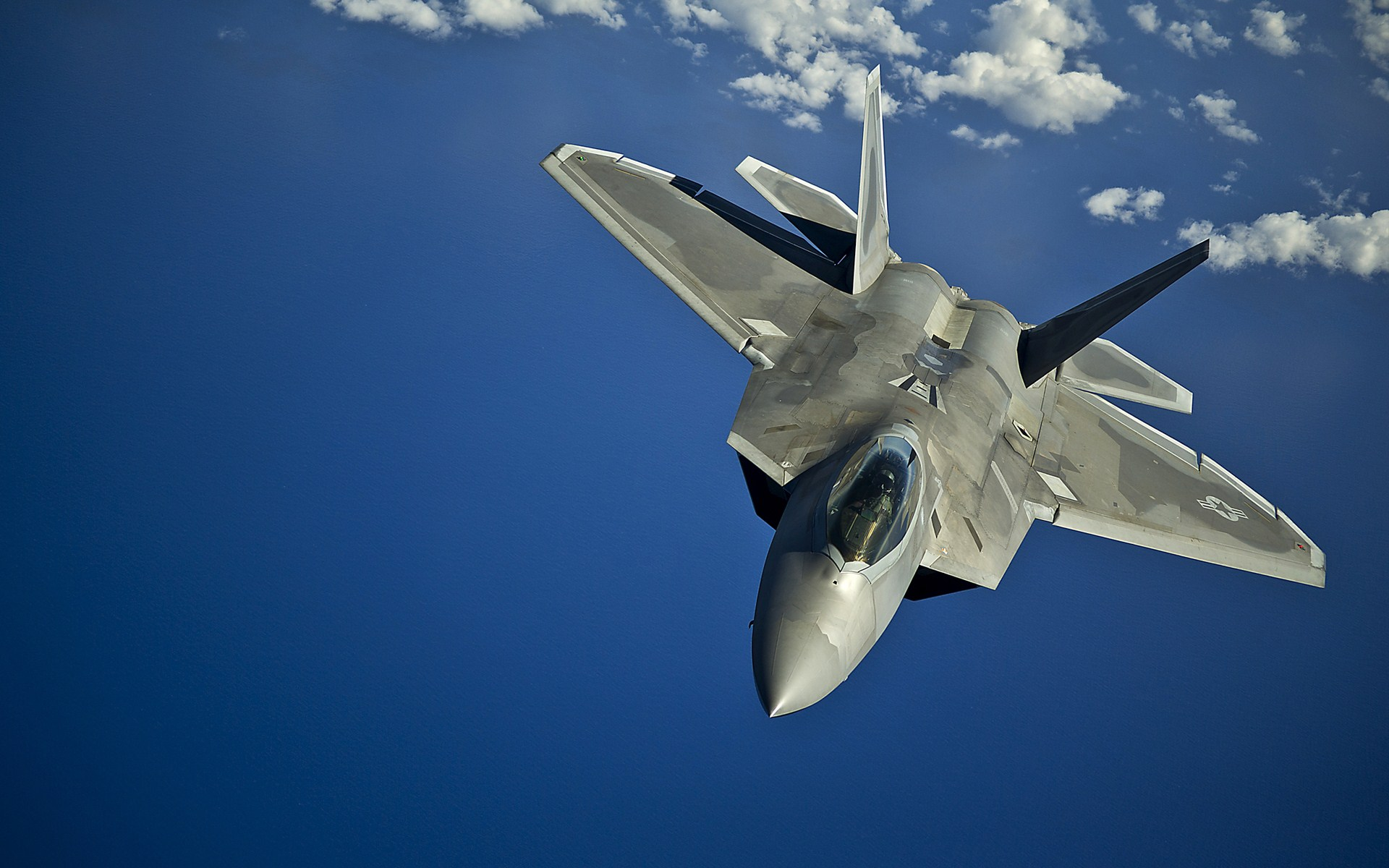 The Awesome F 22 Wide Desktop Background HD wallpapers
