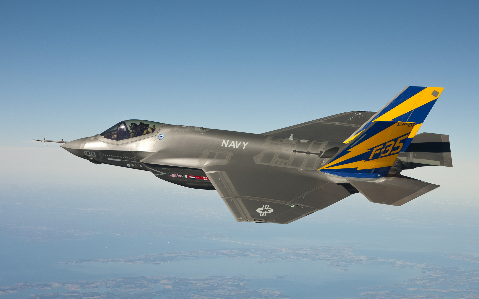bf f 35 fighters jet