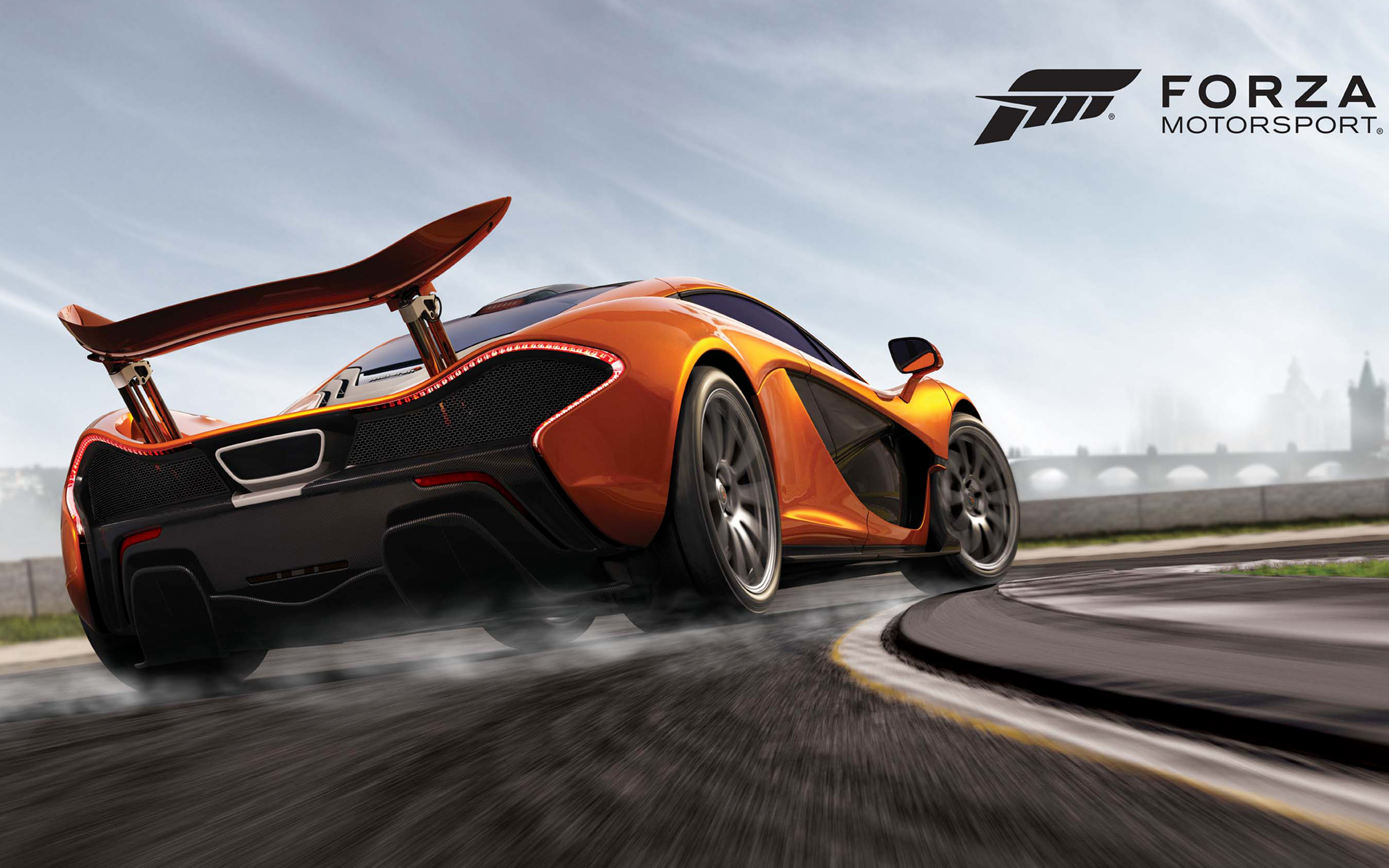 Awesome Forza 5 Wallpaper