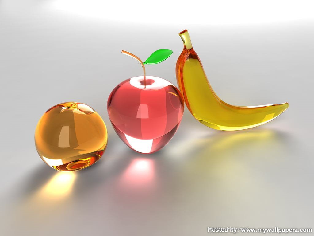 Awesome Fruit Wallpaper