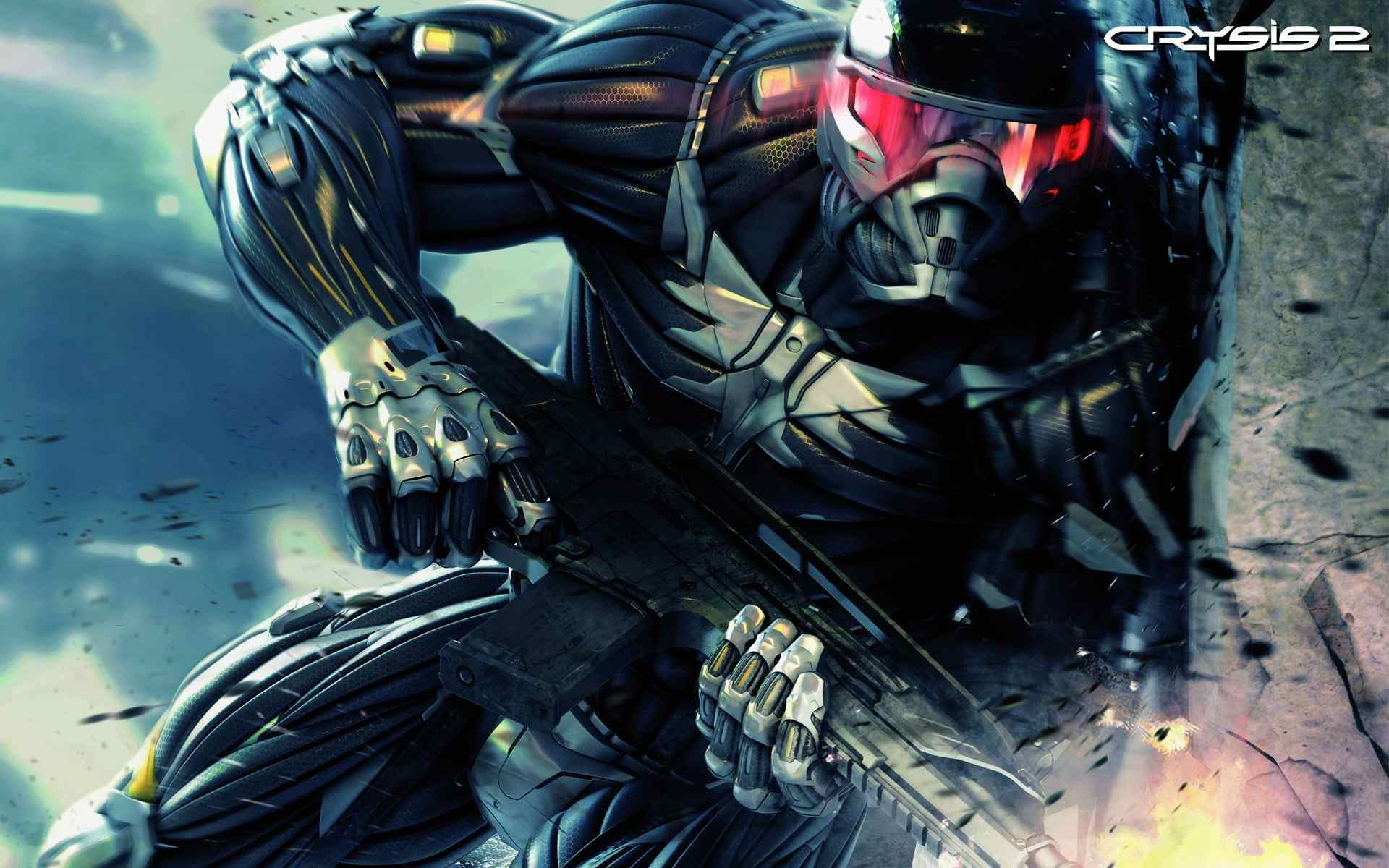 Awesome Game Wallpapers 15380