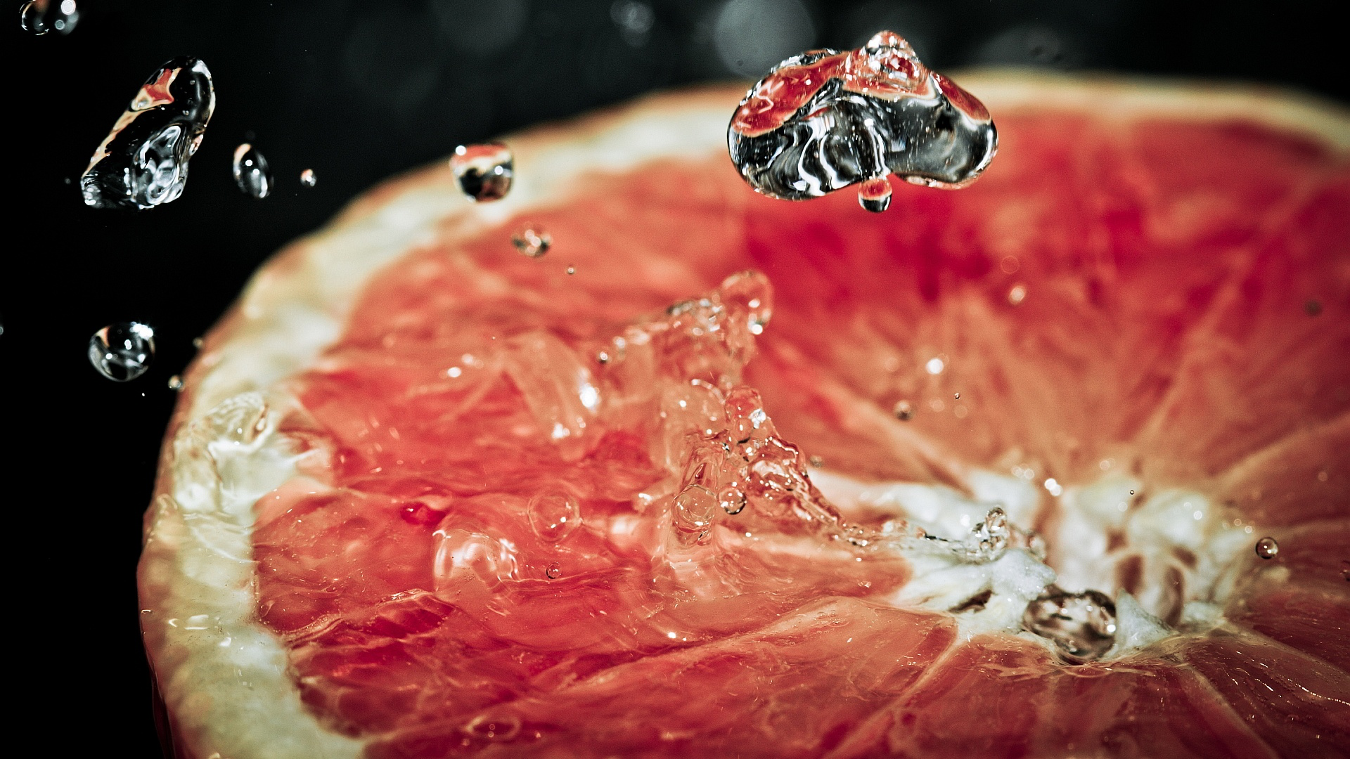 Awesome Grapefruit Wallpaper