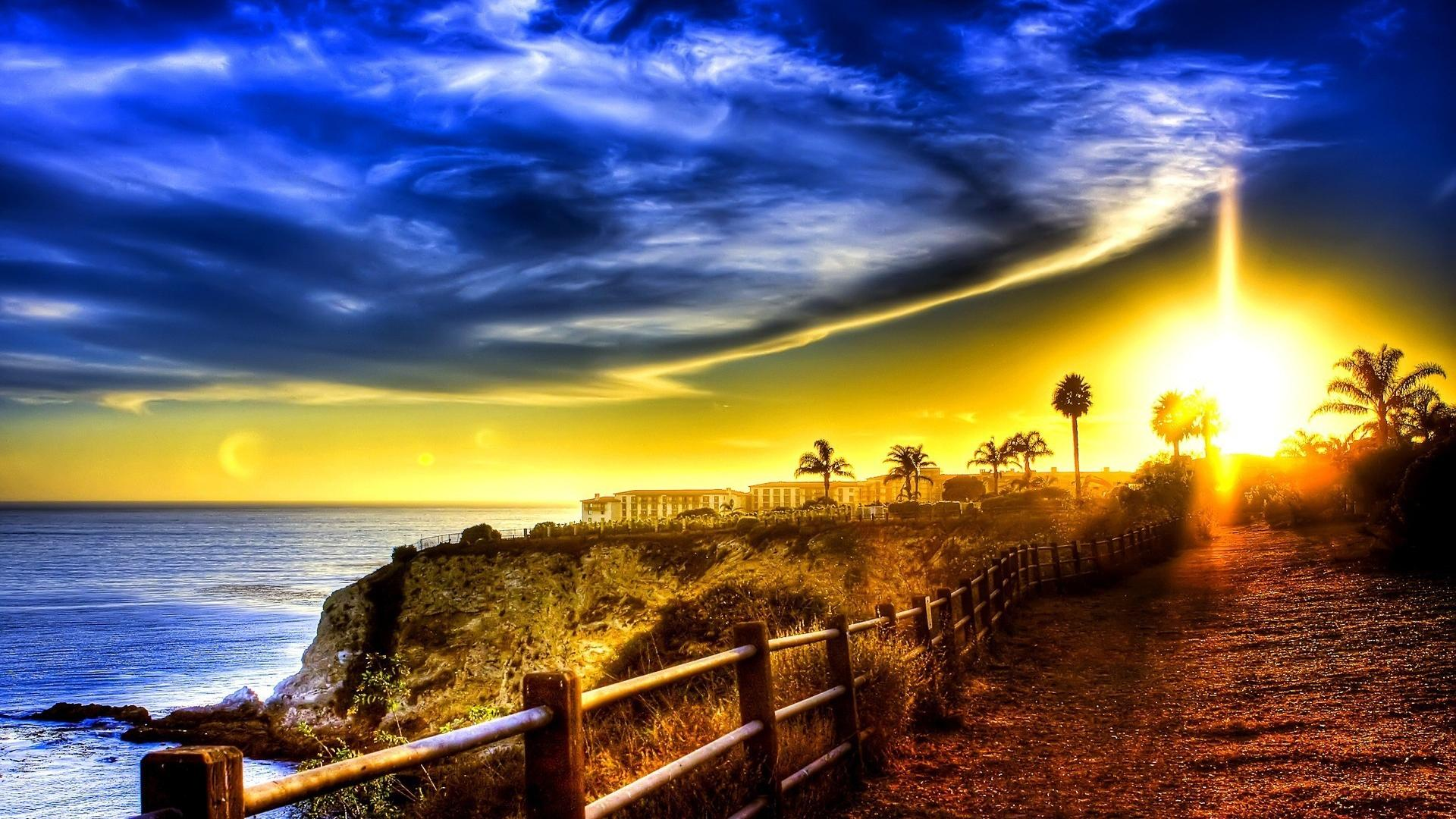 Awesome HDR Wallpaper 11322