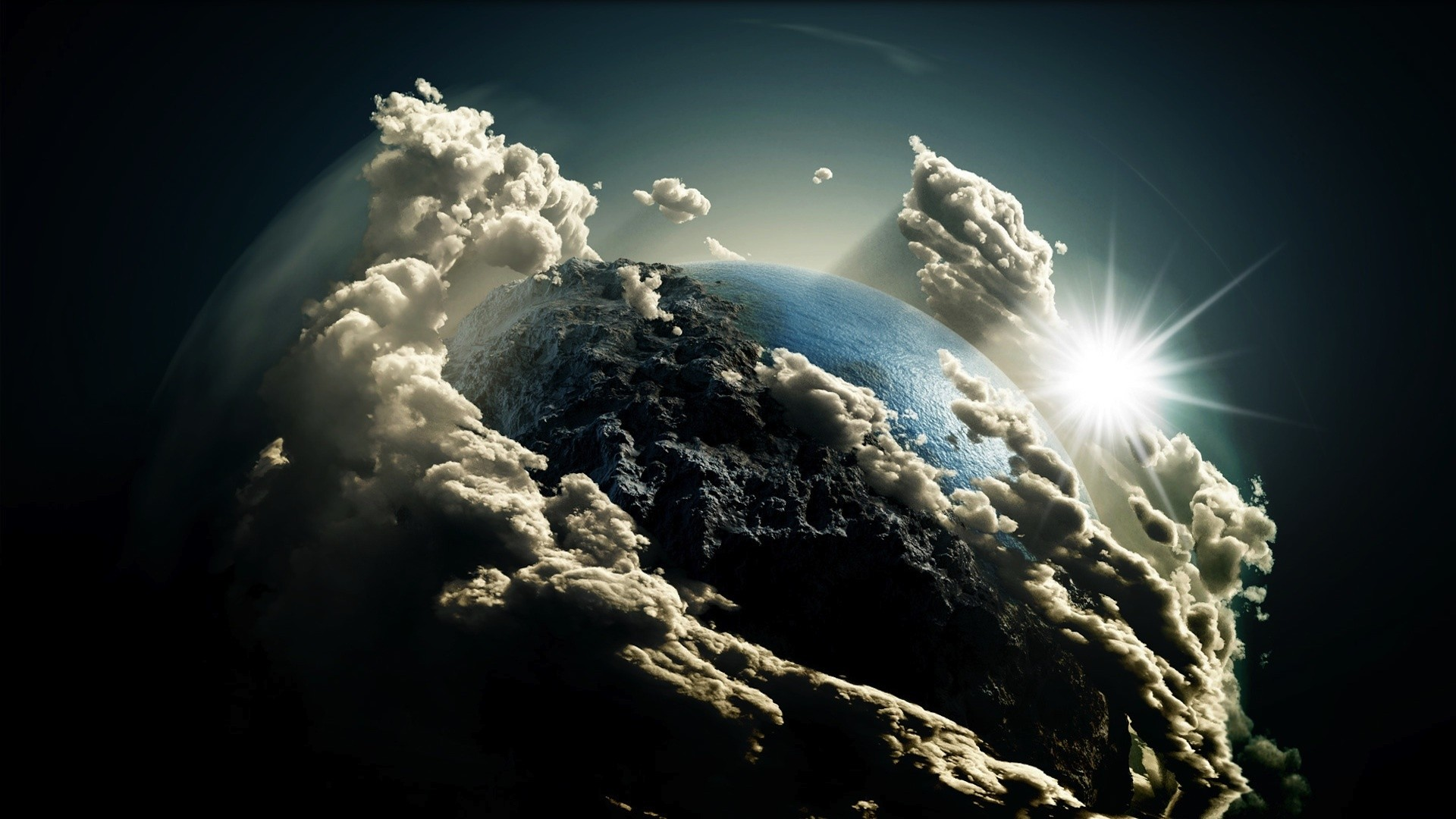 Amazing Earth Hd Desktop Background HD wallpapers