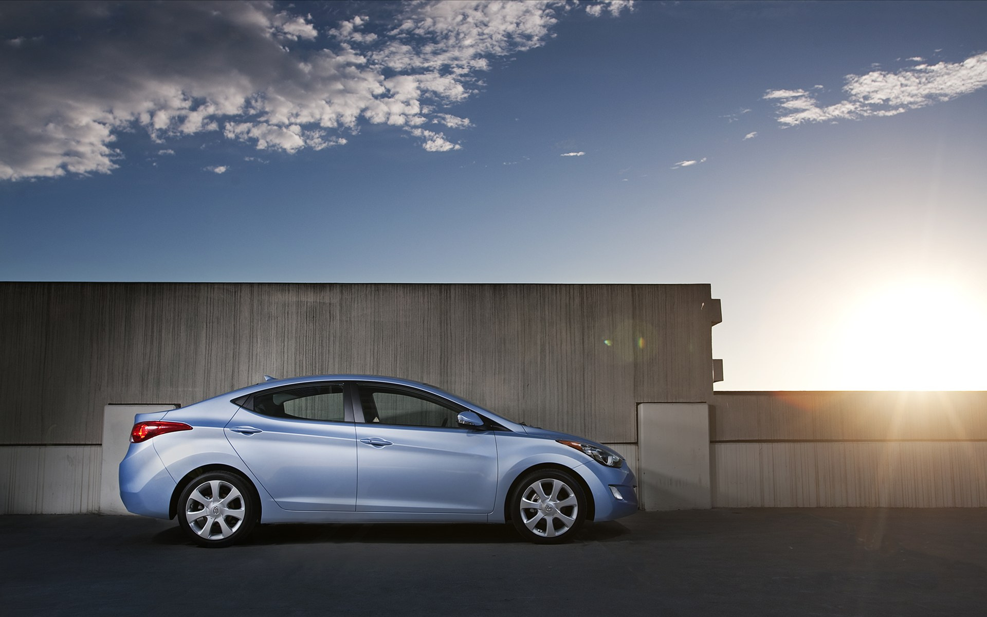 Free Hyundai Wallpaper