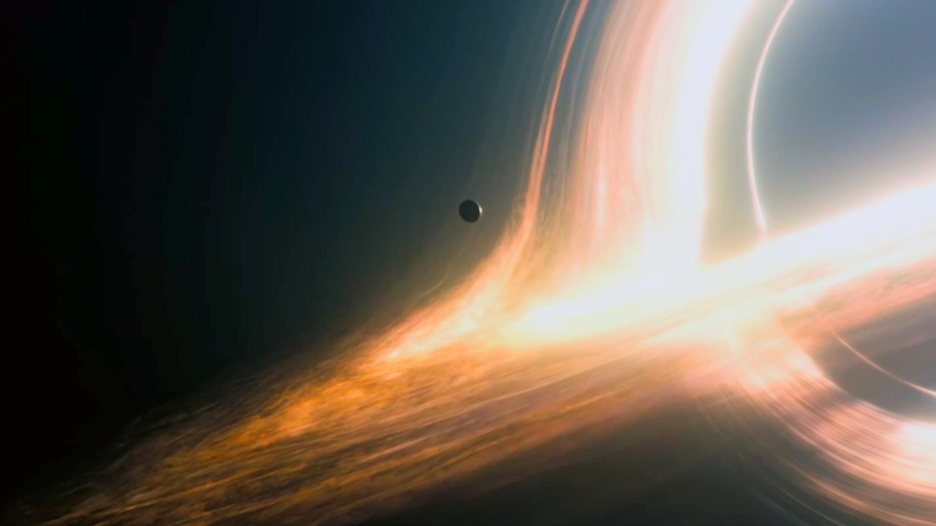 Awesome Interstellar Wallpaper
