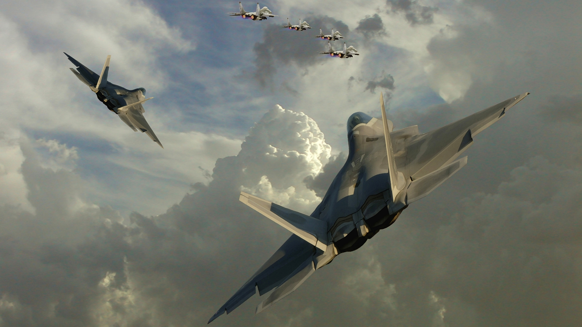 Awesome Jet Wallpaper 6814