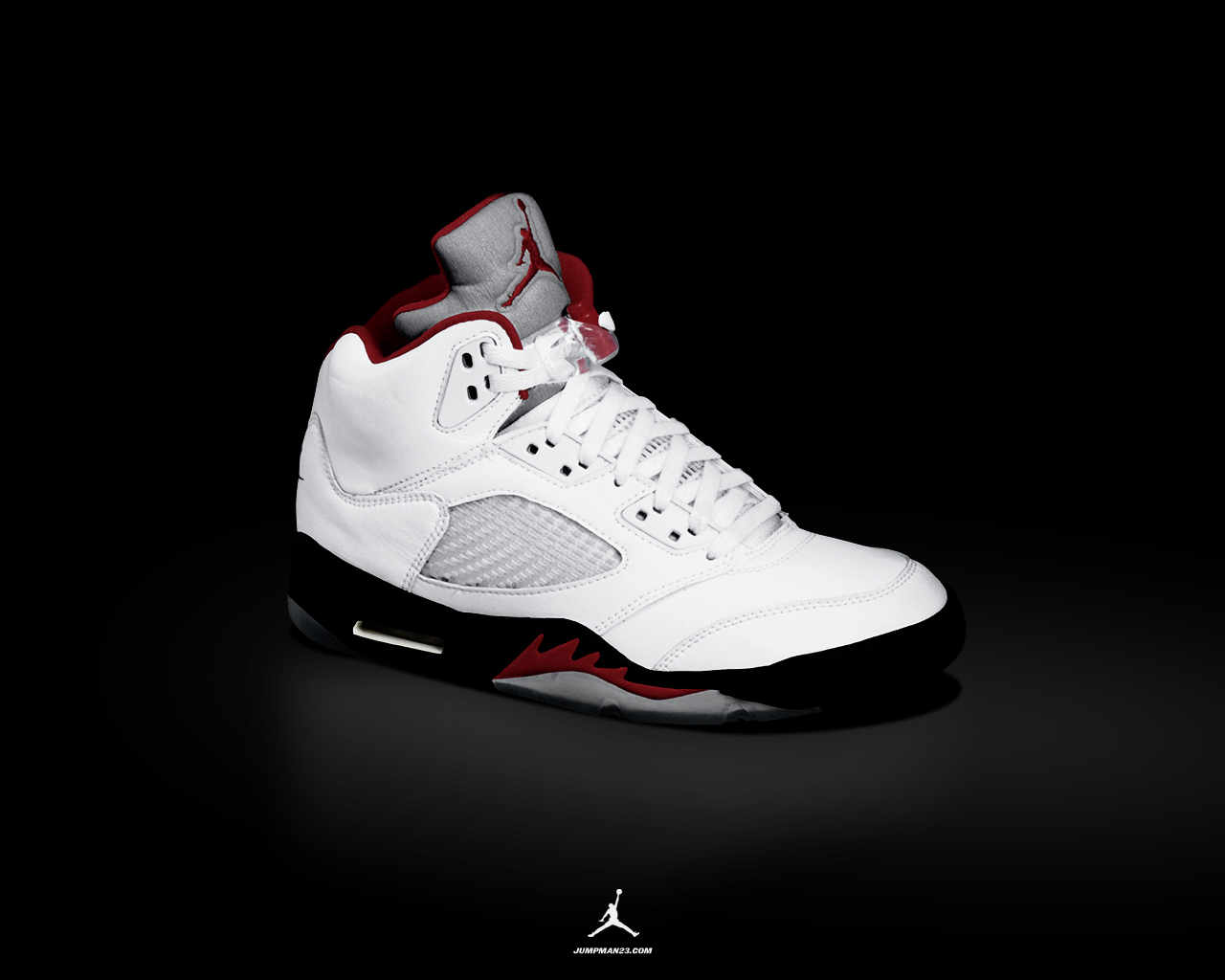 Awesome Jordan Shoes Wallpaper
