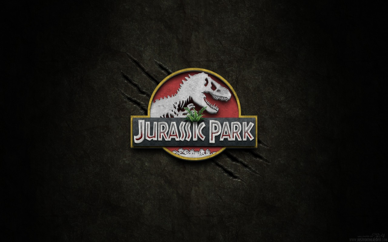 Awesome Jurassic Park Wallpaper
