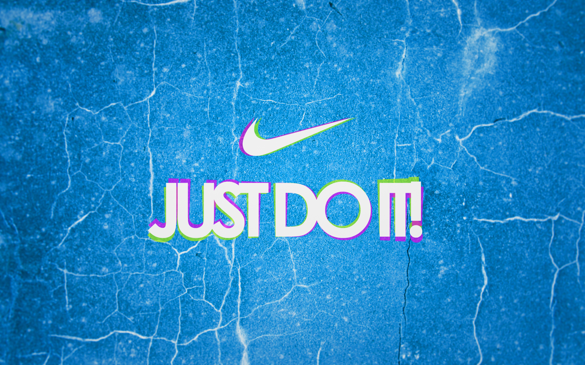 Awesome Just Do It Wallpaper