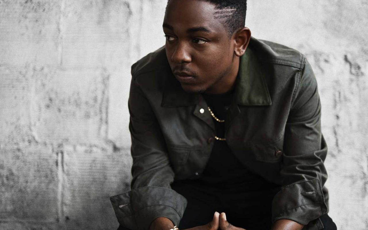 Awesome Kendrick Lamar Wallpaper 5055