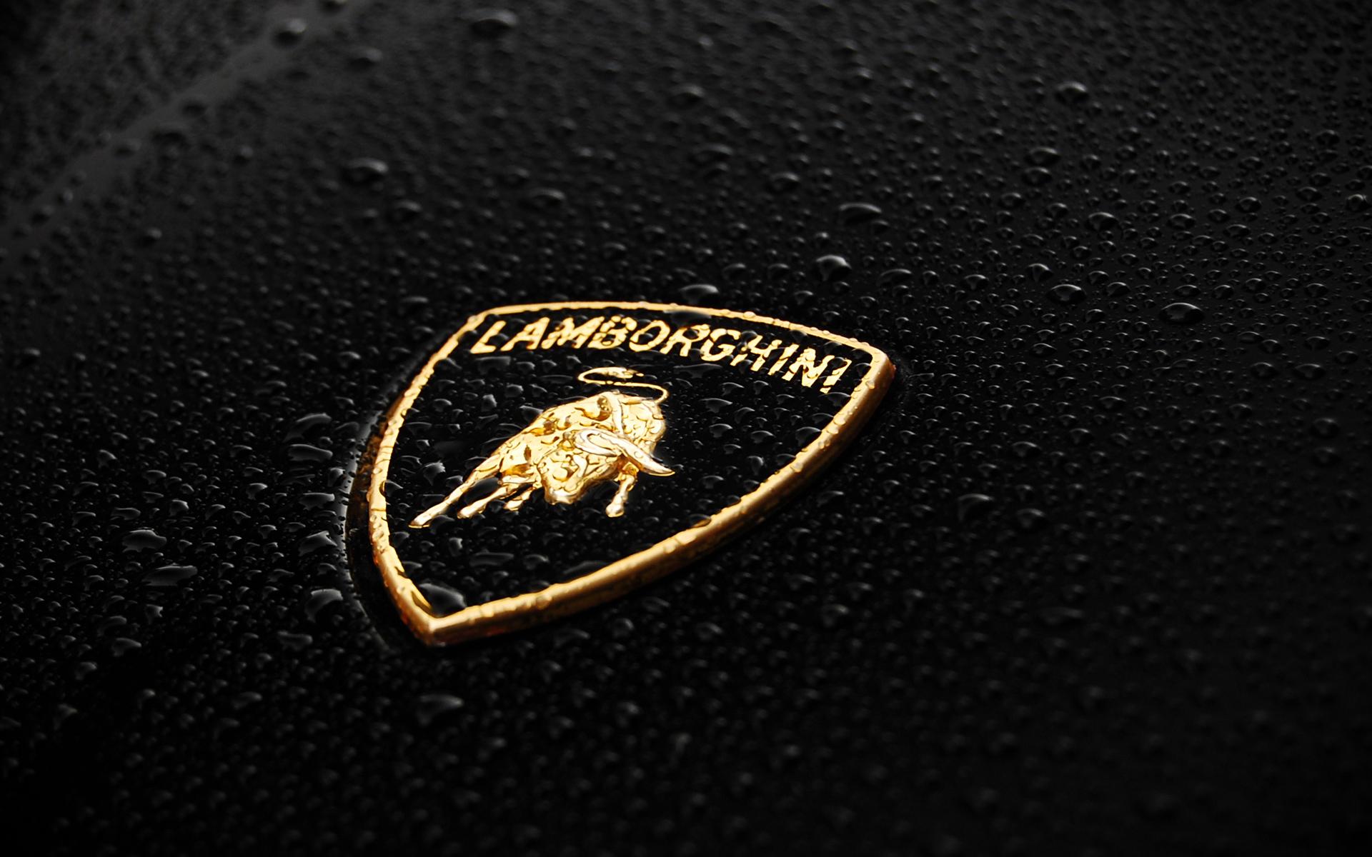 Awesome Lamborghini Logo