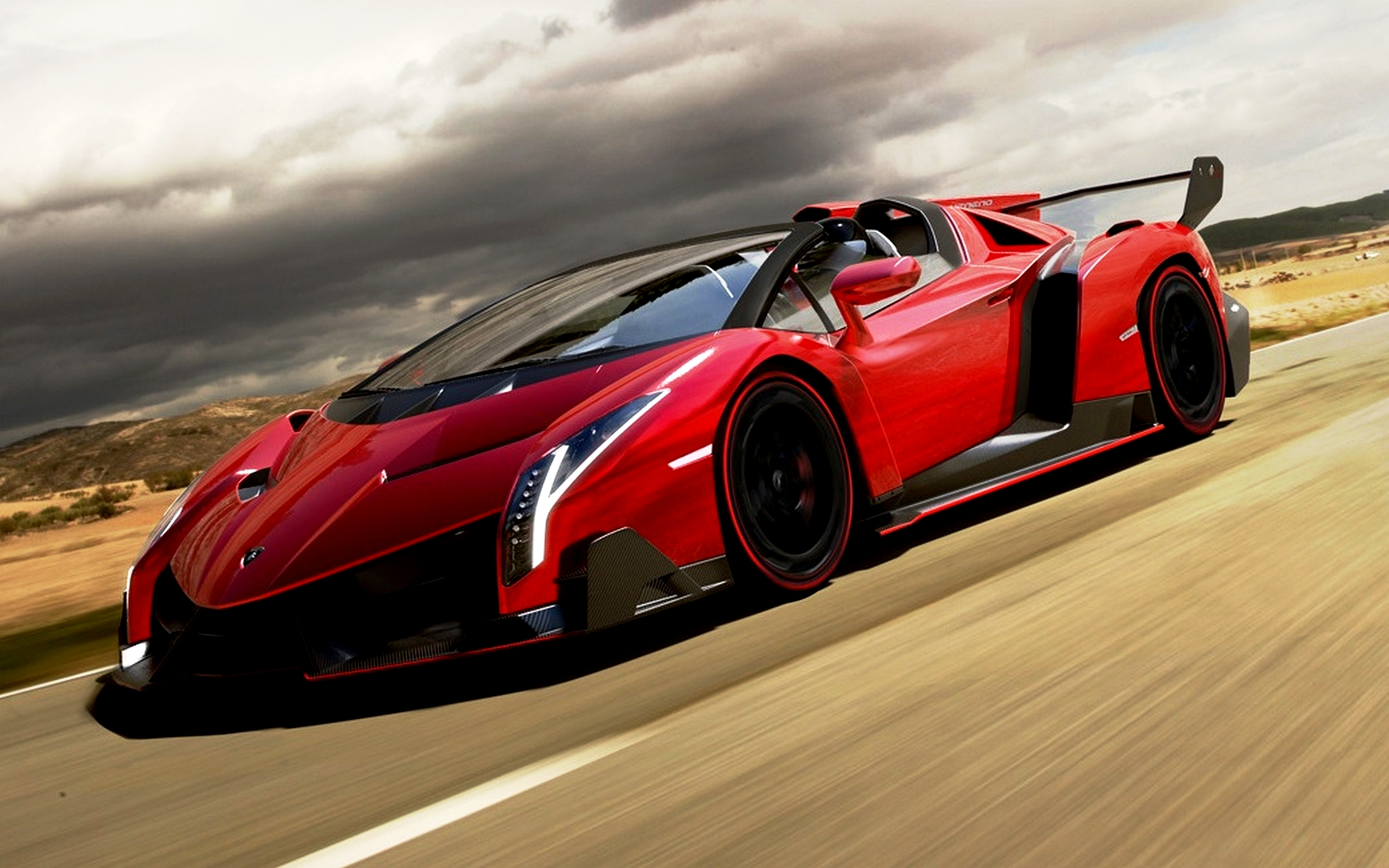Lamborghini Veneno Wallpaper 969 Desktop Images