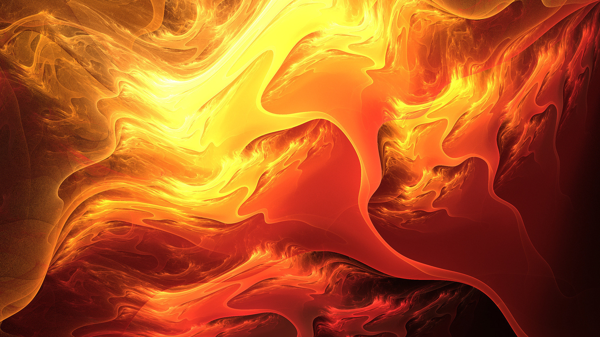 Awesome Lava Wallpaper