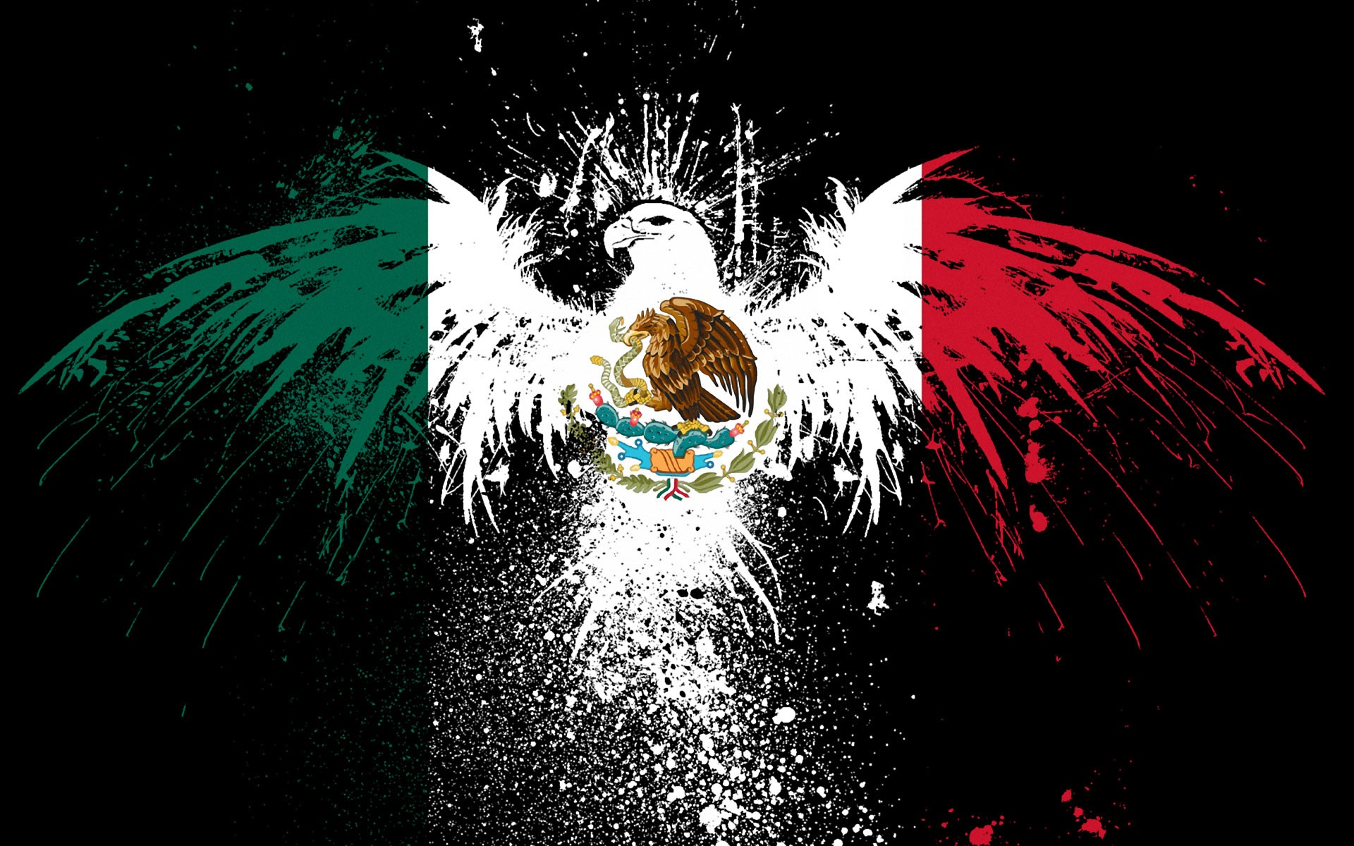 Awesome Mexico Wallpaper
