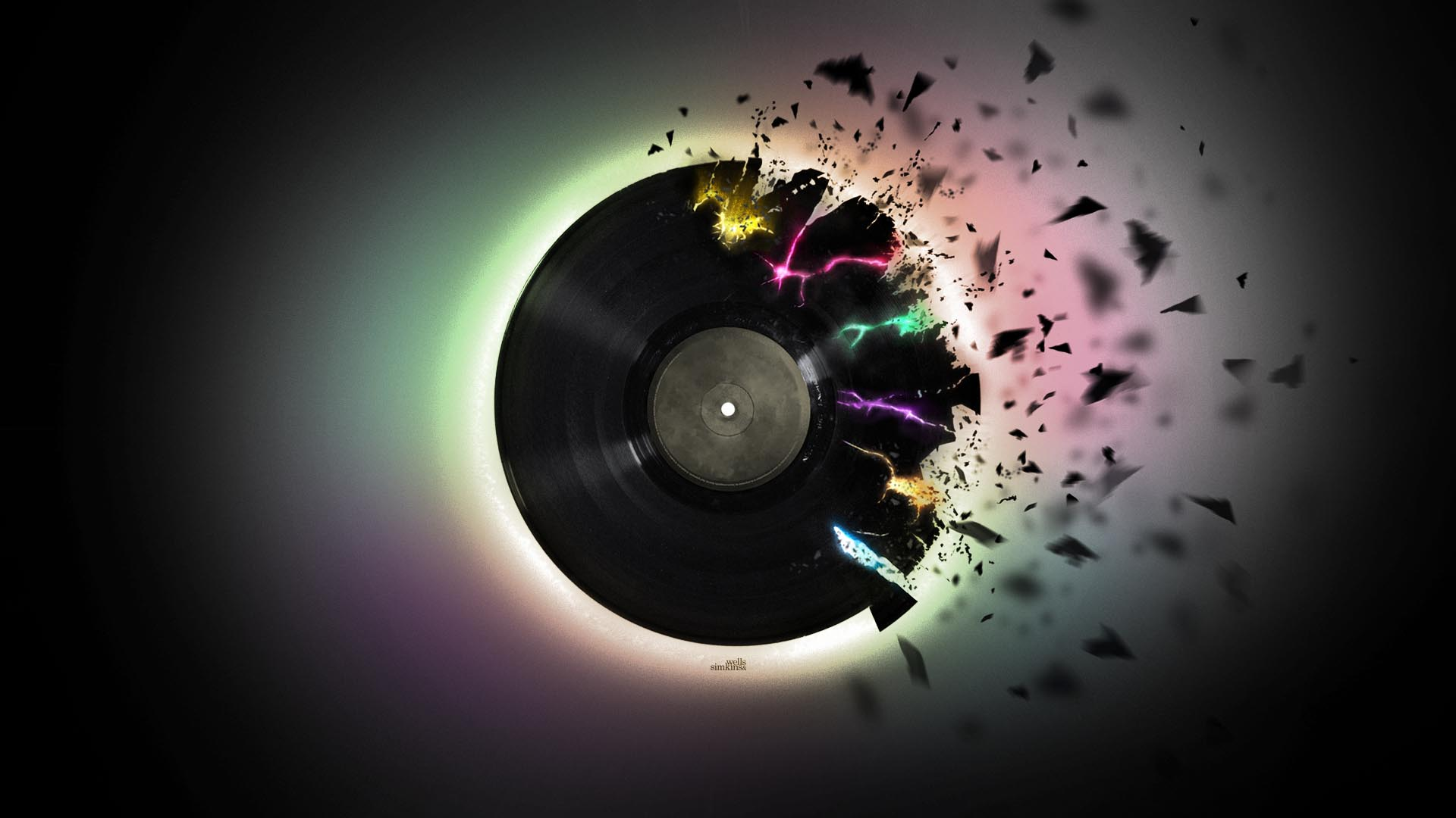 Awesome Music Wallpaper