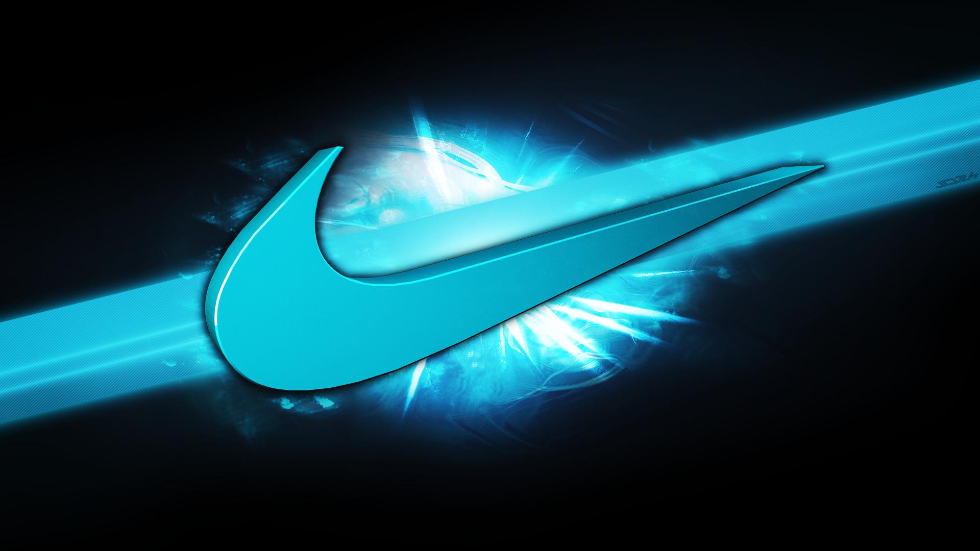 Nike Logo Wallpaper