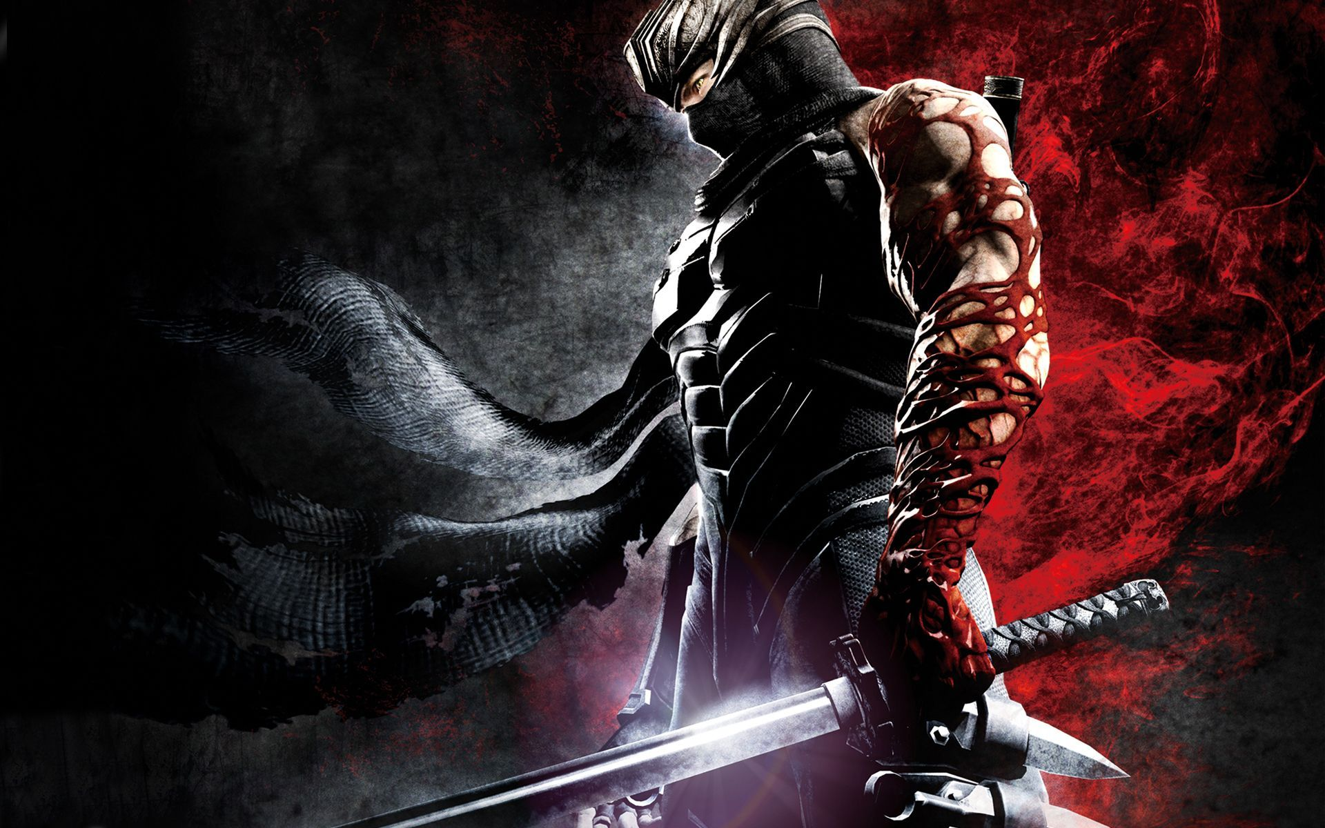 Awesome Ninja Wallpaper