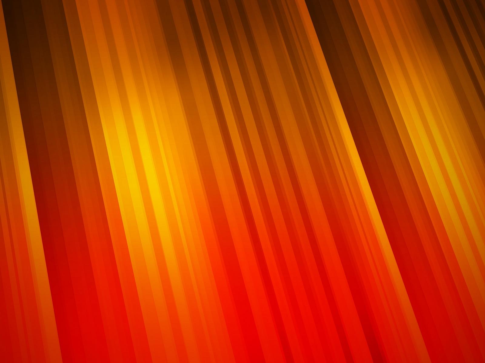 Awesome Orange Wallpaper