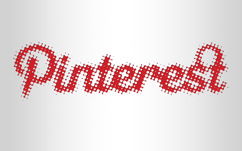 Awesome Pinterest Logo Wallpaper
