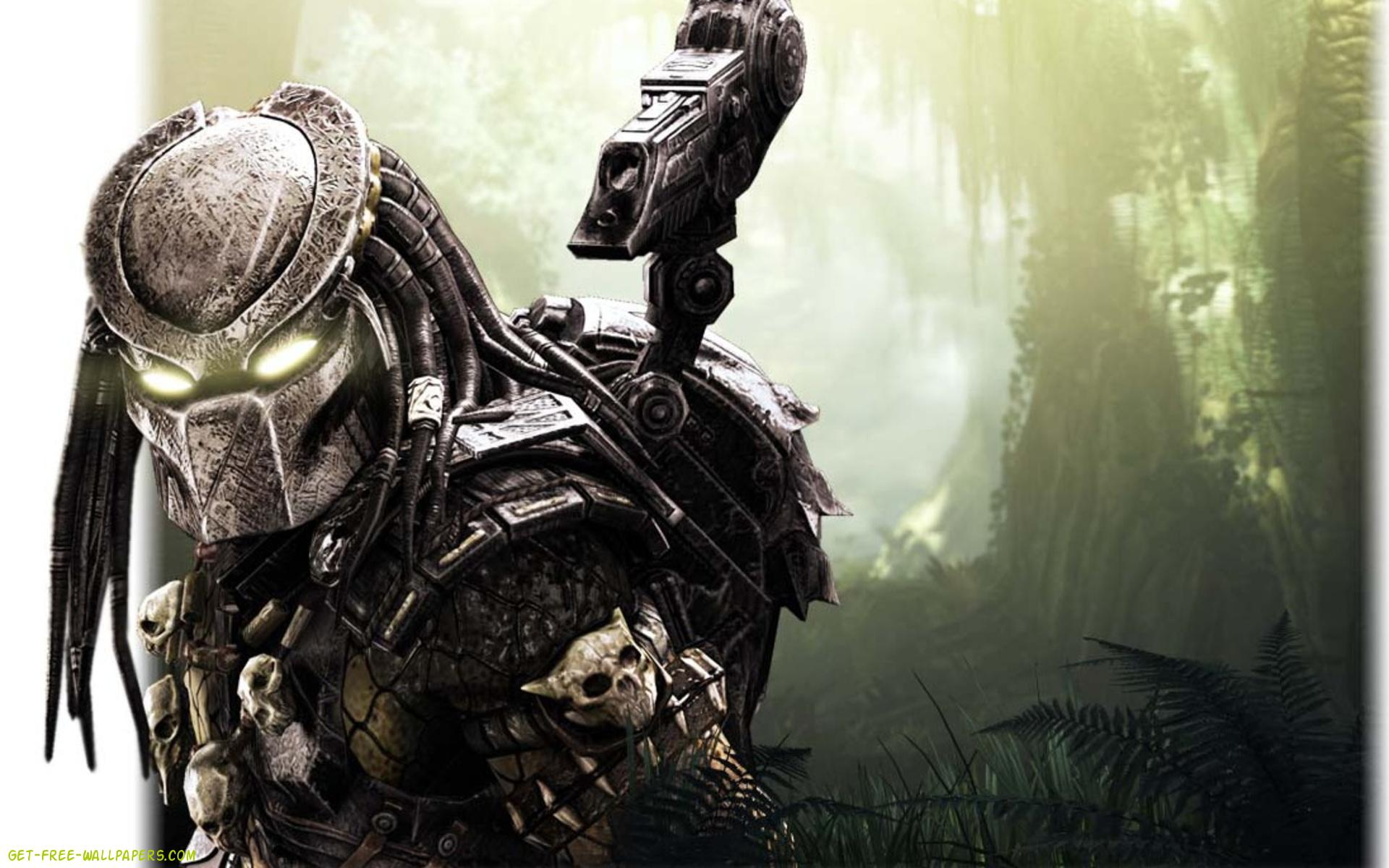 Awesome Predator Wallpaper