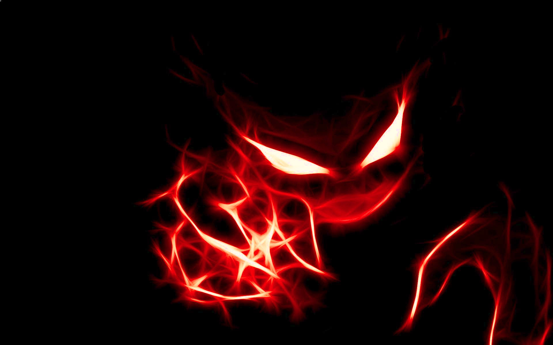 Awesome Red Haunter wallpaper ...