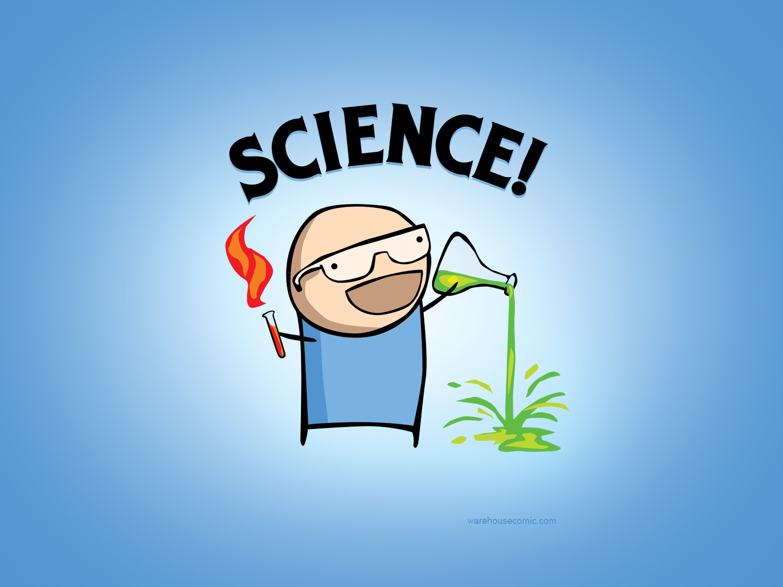 Awesome Science Wallpaper 11892
