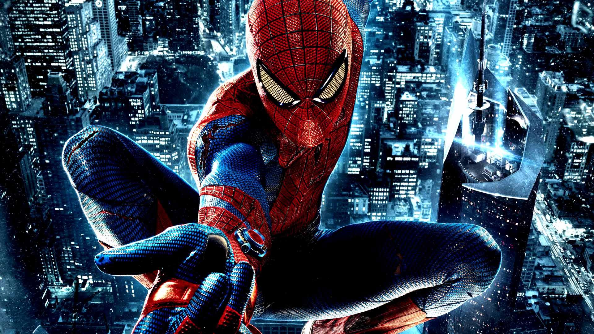 Amazing Spider Man 2 Wallpaper Full HD