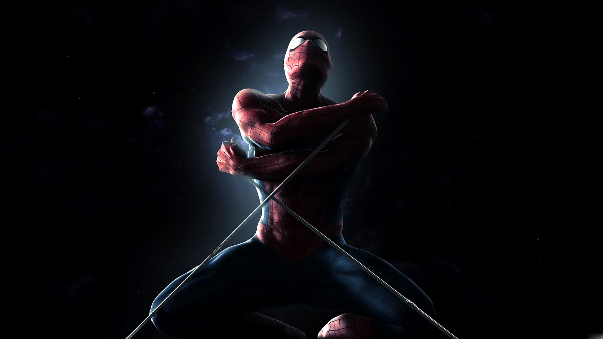Awesome Spiderman Wallpaper