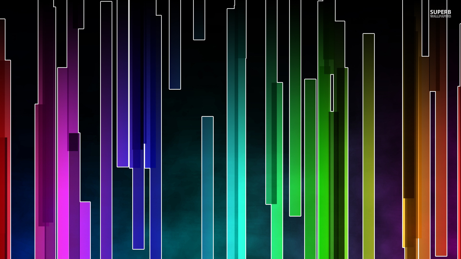Awesome Stripe Wallpaper