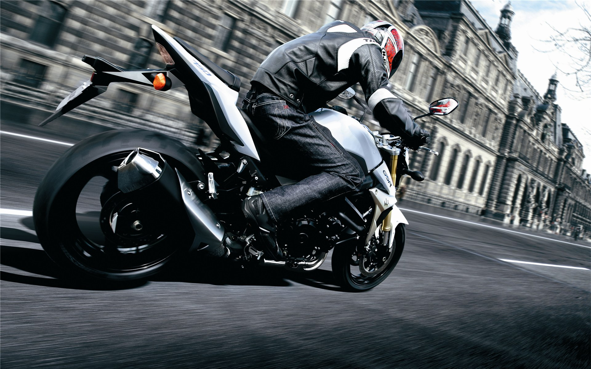 Awesome Suzuki Wallpaper