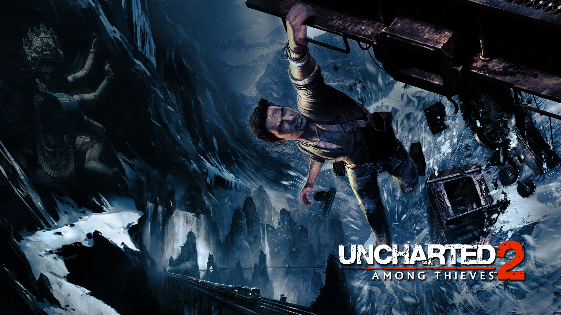 Awesome Uncharted Wallpaper