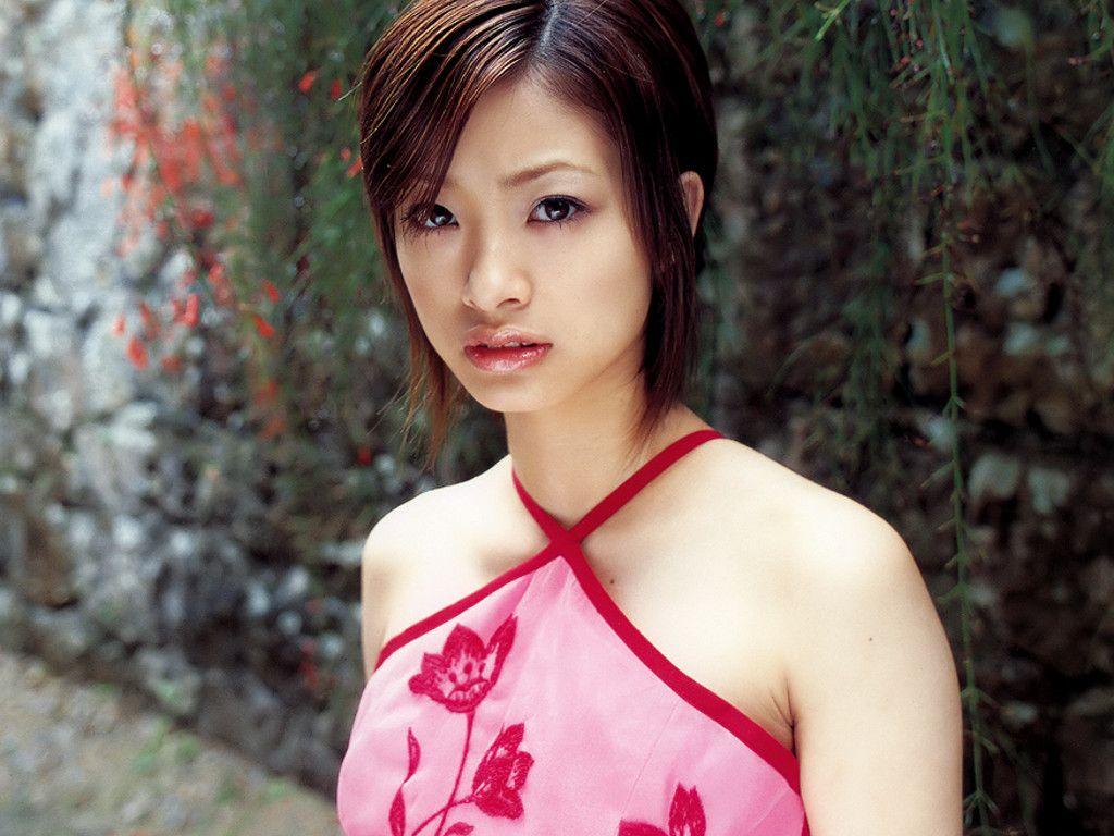 HD Wallpapers Aya Ueto