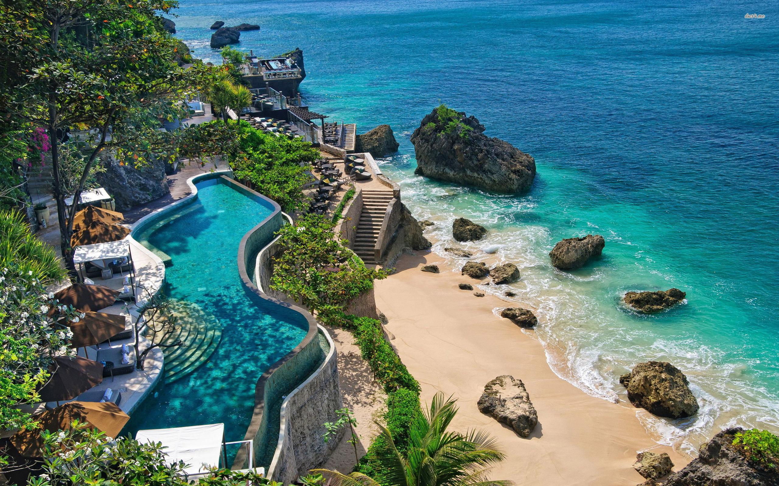 Ayana resort bali
