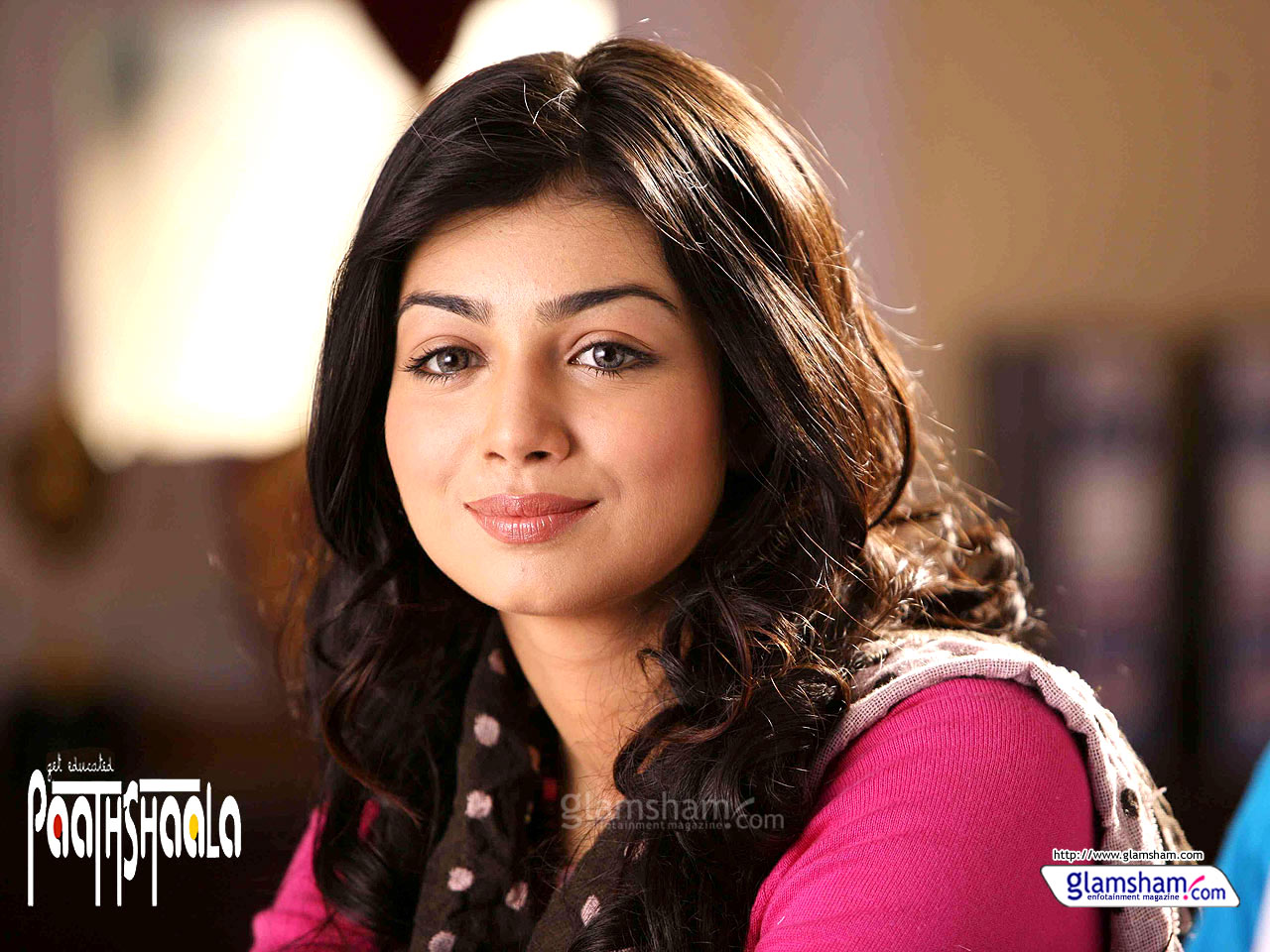 Ayesha Takia Wallpaper