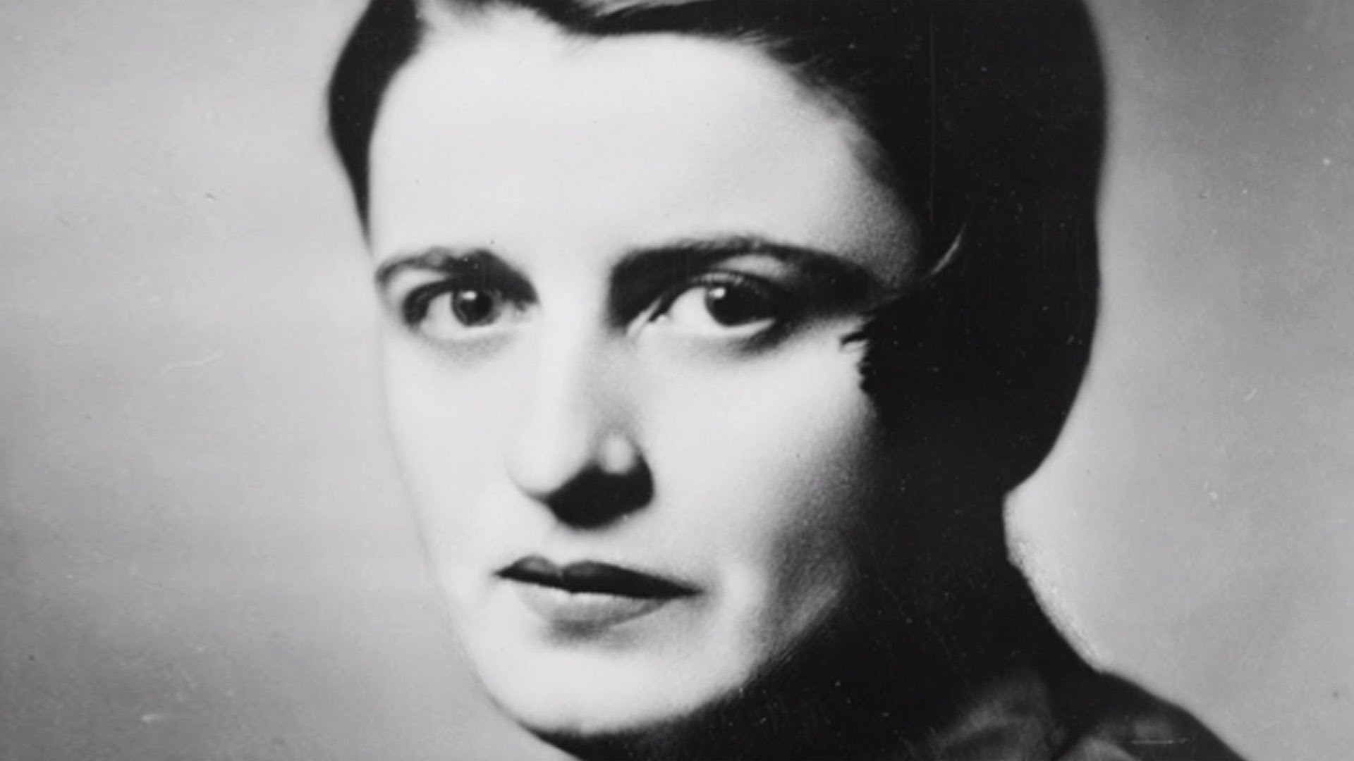 A God Among MGTOW - Ayn Rand