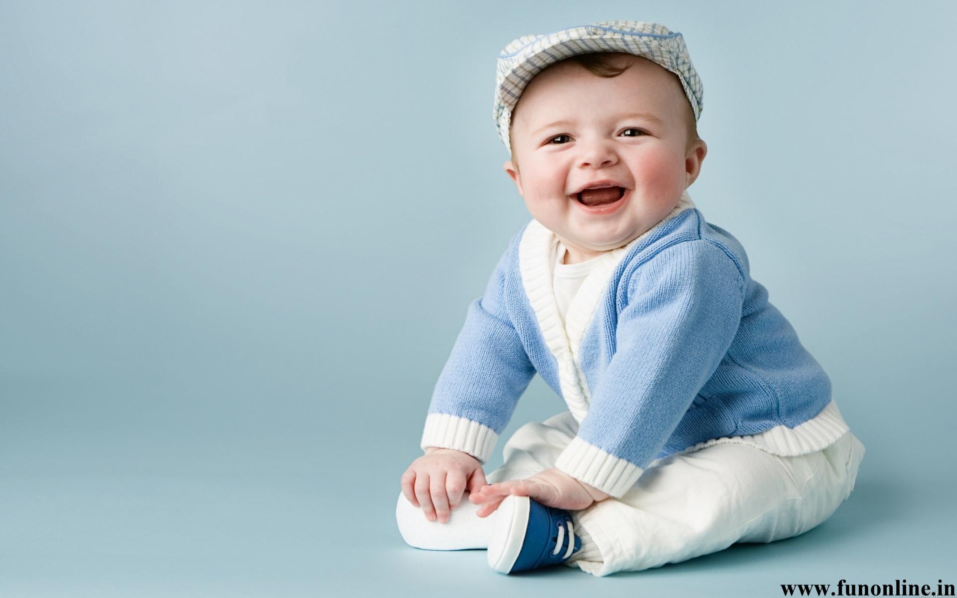 Cute Smart Baby Girl Wallpaper 1920x1200px