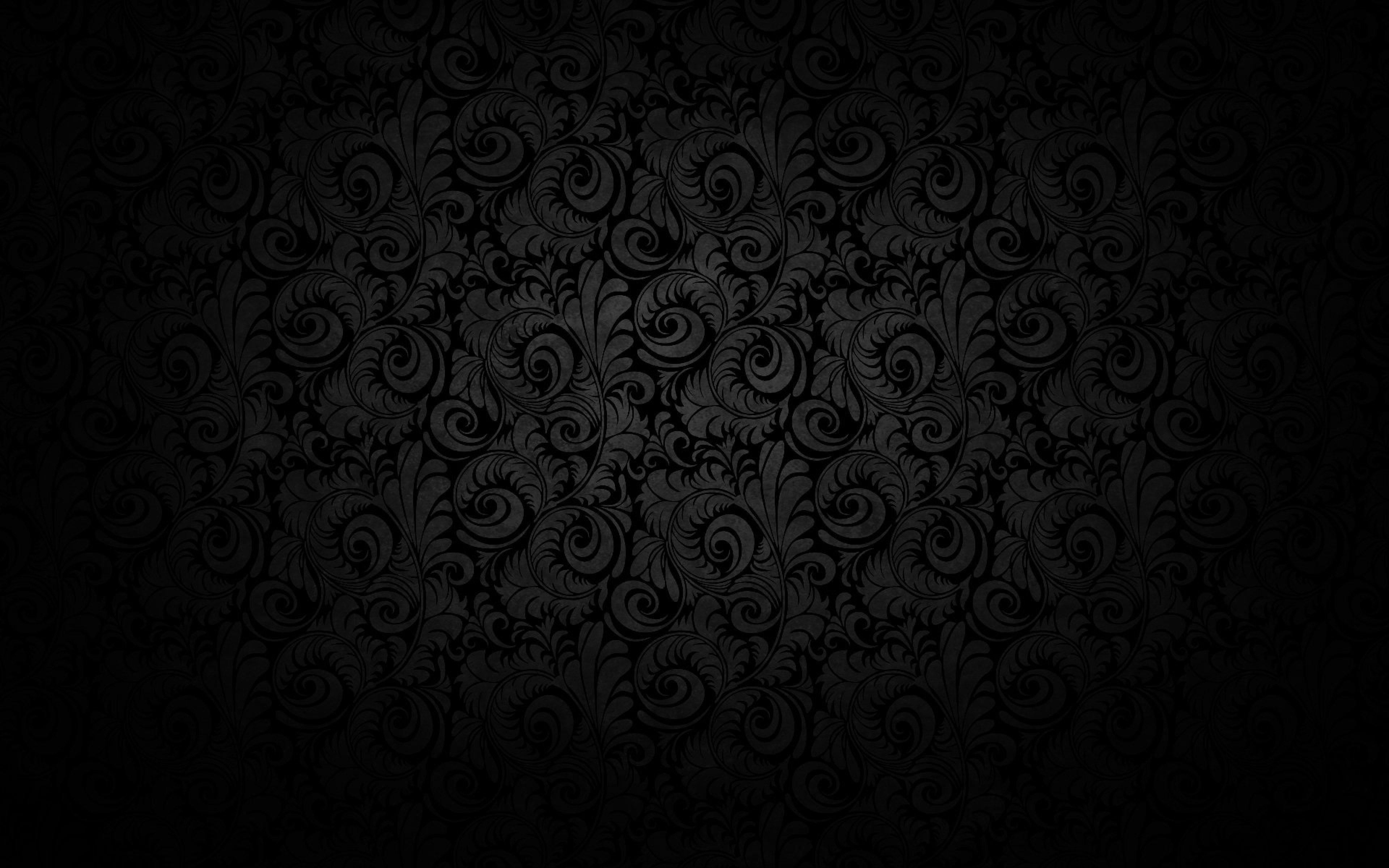 3840x2400 Wallpaper black background, pattern, light, texture