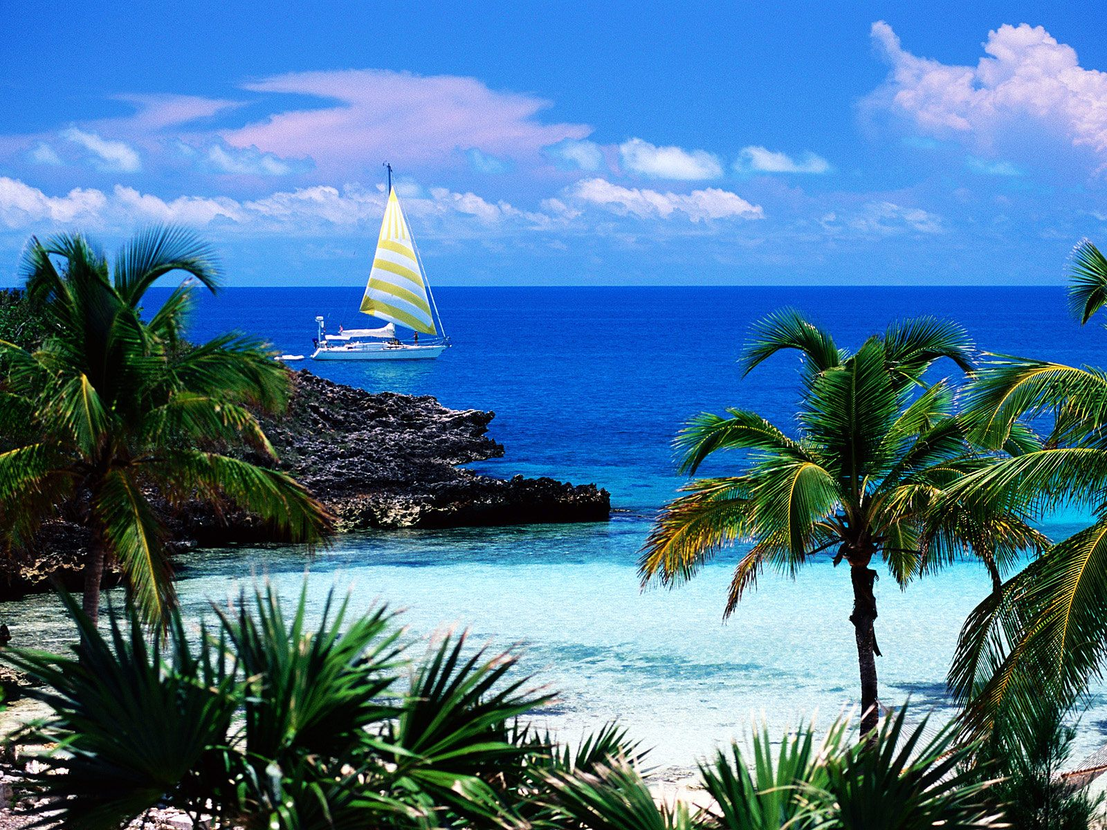 Eleuthera Point, Harbour Island Bahamas