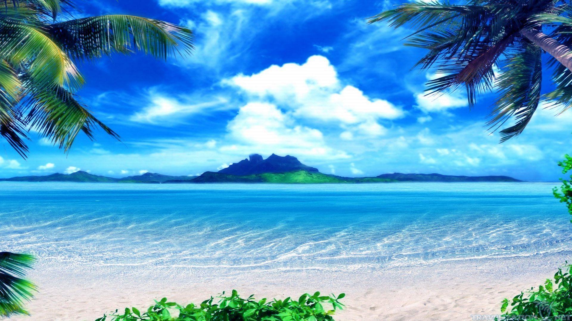 Beautiful Bahamas Wallpaper 7487