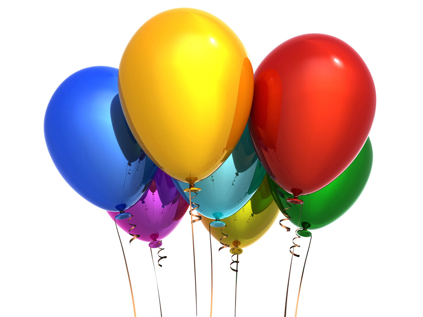Balloons Wallpapers 1