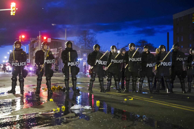 Baltimore-123456