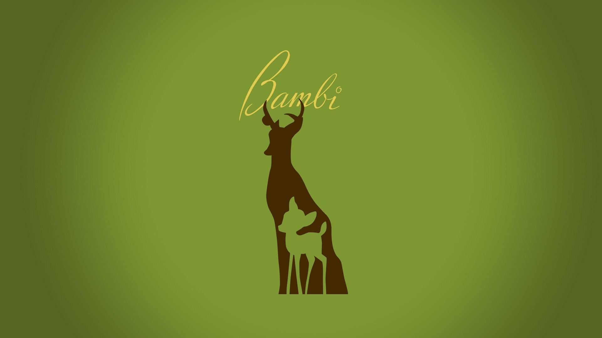 Bambi Art
